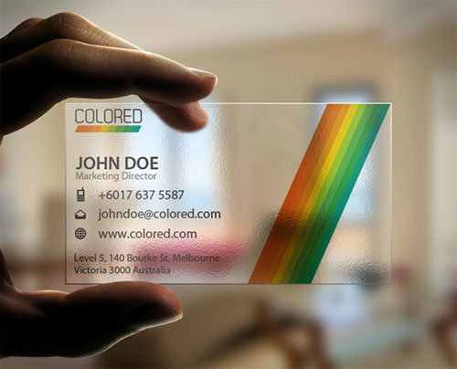 WHAT MAKES A GOOD BUSINESS CARD KANE AMARI WEB