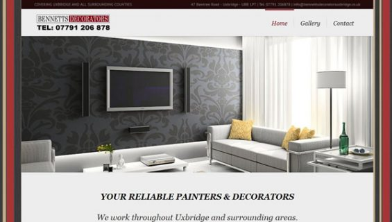 BENNETT DECORATORS