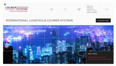 COURIER NETWORK