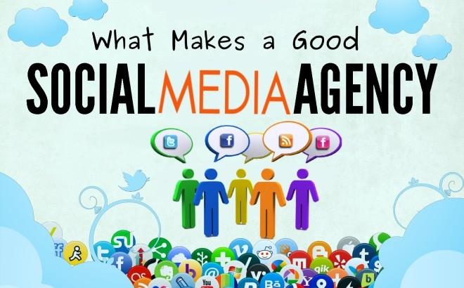 SOCIAL MEDIA MARKETING FOCUS