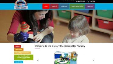 Oratory Montessori