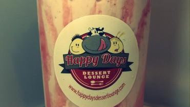 Happy Days Deserts