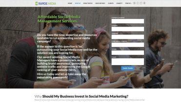 Rapide Media Marketing